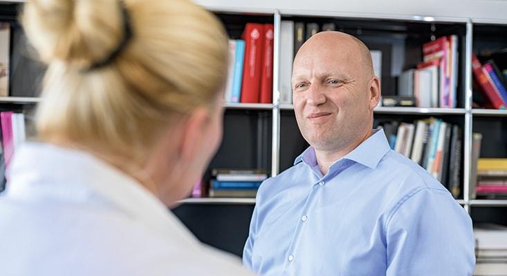 Die IPMA hilft durch Mediation Konflikte strukturiert zu bearbeiten und steigert die Problemlösungskompetenzen der Kunden