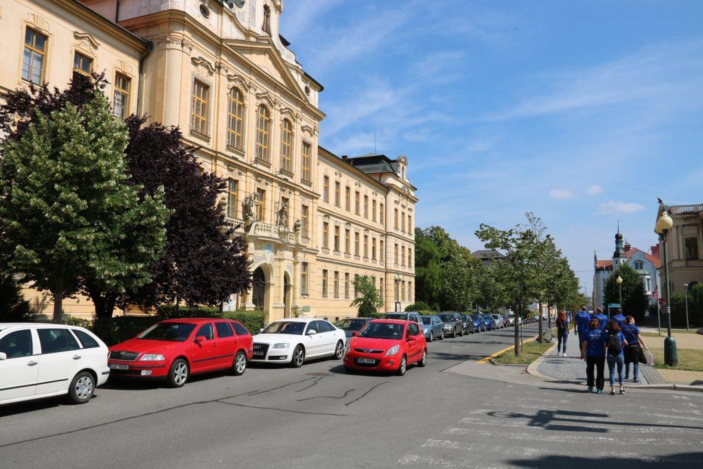IPMA Ausflug in Mlada Boleslav