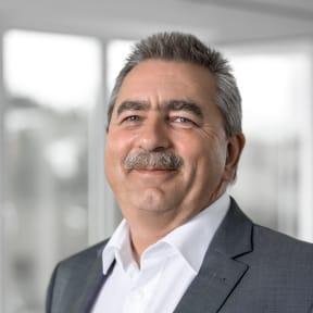 Bernd Sachsenmaier