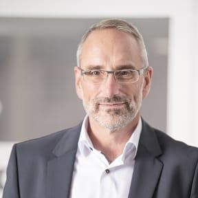 Klaus-Dieter Leis